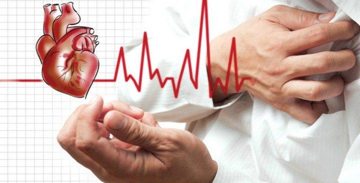 tỏi giúp điều trị tim mạch