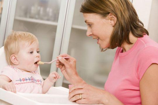 chăm sóc trẻ em bằng tỏi