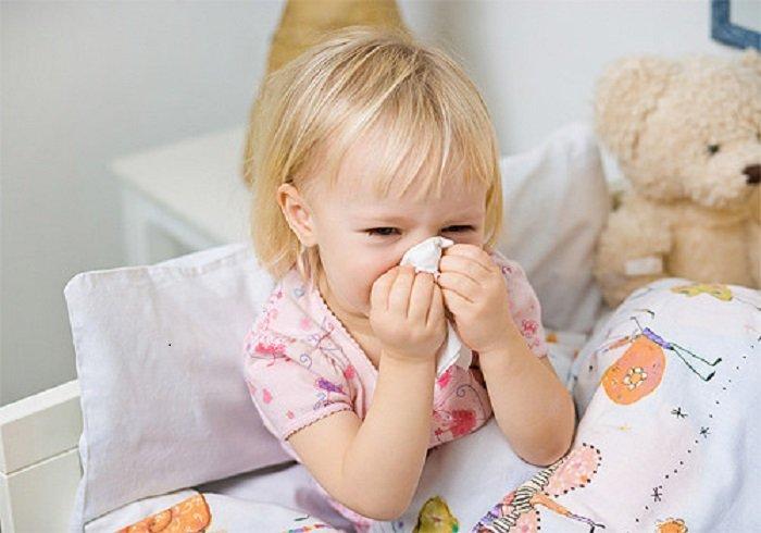 dầu tỏi rất tốt cho sức khỏe của trẻ nhỏ