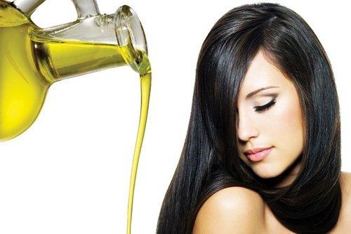chăm sóc tóc bằng dầu tỏi