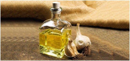 tinh dầu tỏi rất tốt cho sức khỏe