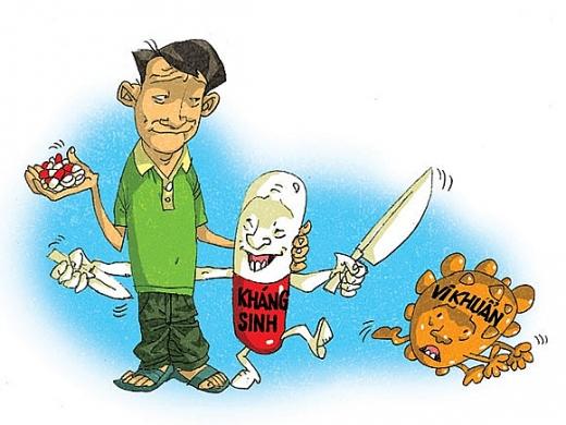 Trị ho cho ttẻ không cần dùng thuốc kháng sinh 2